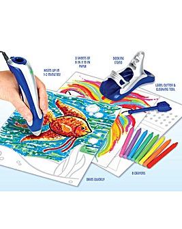 Crayola Ultimelt Pen