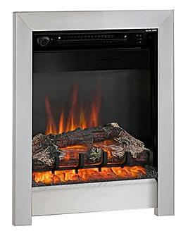 Be Modern Athena 16in Inset Fire