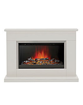 Be Modern Hansford Electric Fire Suite