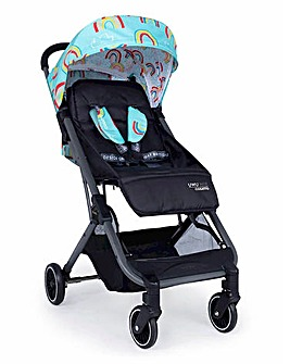 Cosatto Uwu Mix Stroller - Rainbow Rider