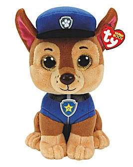 TY Medium Paw Patrol - Chase