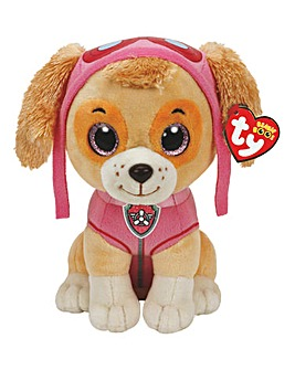 TY Medium Paw Patrol - Skye
