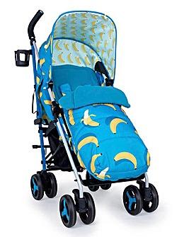 Cosatto Supa 3 Stroller - Go Bananas