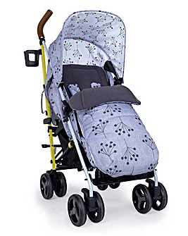 Cosatto Supa 3 Stroller - Hedgerow