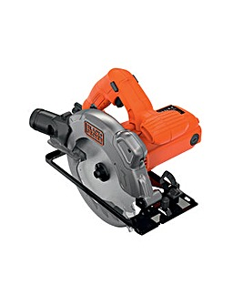 Black&Decker Circular Saw 190Mm - 66Mm