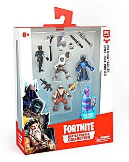 Fortnite Battle Squad Pack - Wave 4