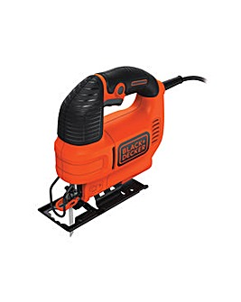 Black&Decker Jigsaw 520W