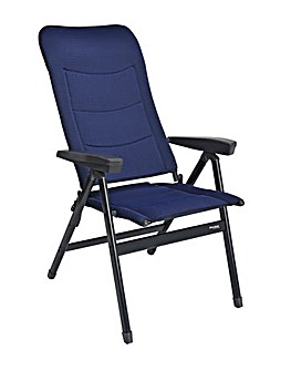 Performance Advancer chair in blue