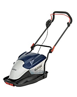 36cm Hover Collect Lawnmower - 1800W