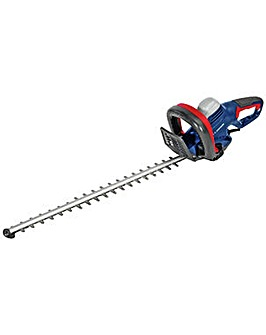 S6066EH 66cm Corded Hedge Trimmer - 600W