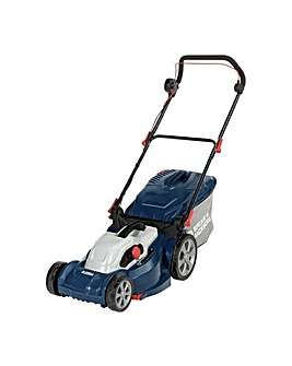 Spear & Jackson Corded Rotary Lawnmower