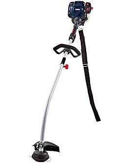 43cm 4 Stroke Petrol Grass Trimmer-31cc