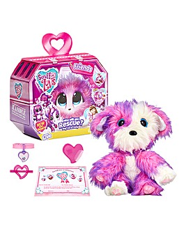 Scruff-a-Luvs Friends - Surprise Rescue Pet Soft Toy - Ombre