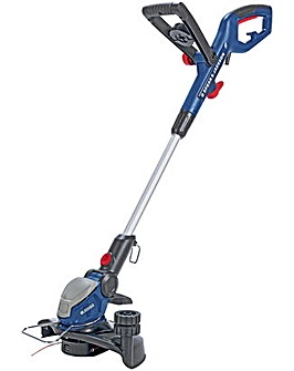 S6030ET 30cm Corded Grass Trimmer - 600W