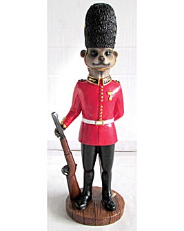 Gardenwize Meerkat Guard Ornament