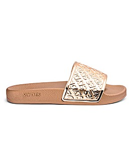 SLYDES Slider Sandals