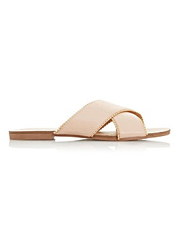 Head Over Heels Loma Sandals