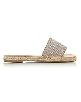 Head Over Heels Norra Sandals