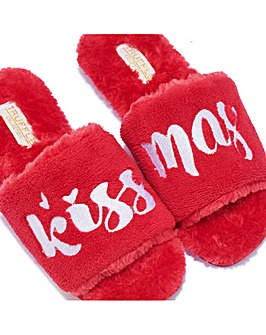 Kissmas Slipper Standard Fit