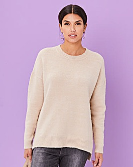 Super Soft Boyfriend Jumper