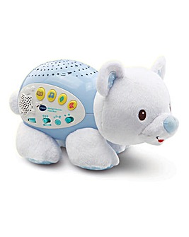 Little Friendlies Starlight Polar Bear