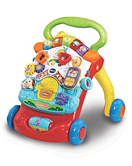 Vtech First Steps Baby Walker Multi