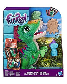 FurReal Baby Dino
