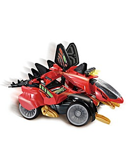 Switch & Go Dinos Stegosaurus