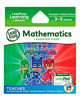 Leappad Software PJ Masks