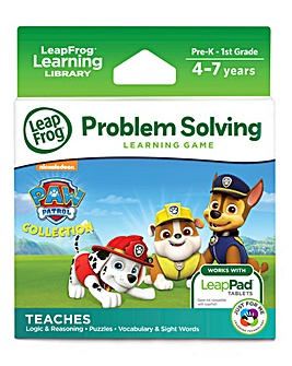 Leappad Software Paw Patrol