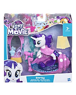 MLP The Movie Underwater Scene Pack