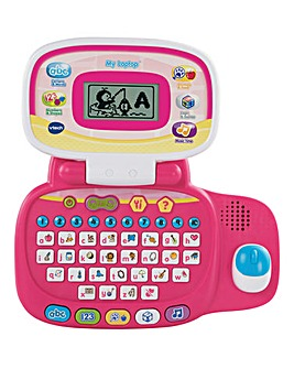 Vtech My Laptop Pink