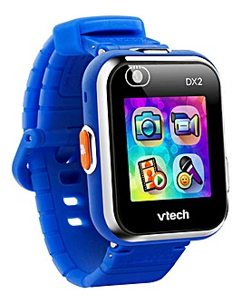 Vtech Kidizoom Smart Watch DX2 Blue