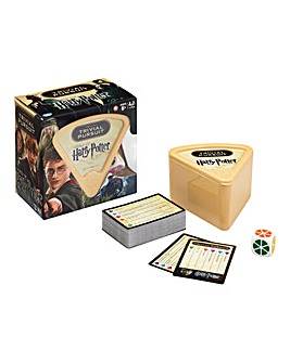 Harry Potter Full Sized Trivial Pursuit