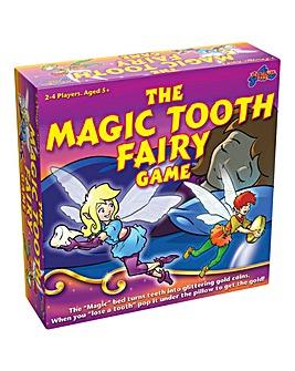 Magic Tooth Fairy SQ