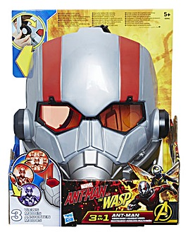 Marvel Ant-Man and the Wasp Ant-Mask
