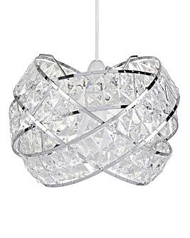Twist Table Lamp