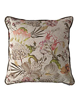 Botanical Autumn Cushion