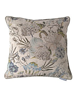 Botanical Winter Cushion