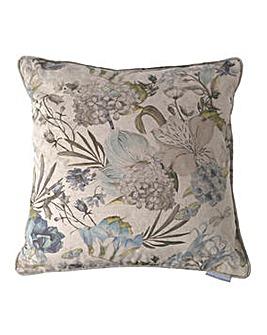 Botanical Winter Cushion