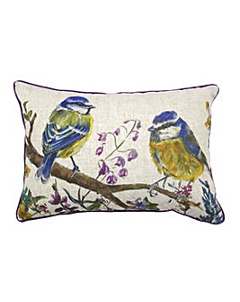 Aviary Cushion