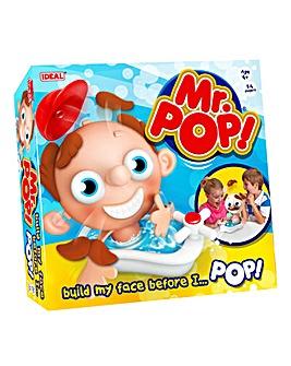 Mr Pop