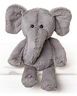 All Creatures Large Elephant Plush