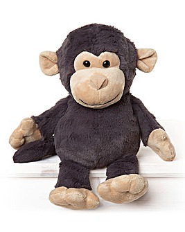 All Creatures Large Chimpanzee Plush