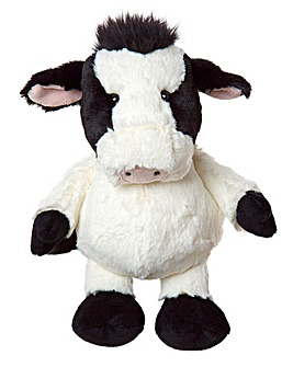 All Creatures Large Cow Plush