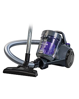 ATLAS2 PET 2.5L Cylinder Vacuum