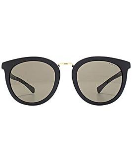 Ralph By Ralph Lauren Round Sunglasses