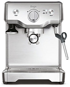 Sage The Duo Temp Pro Coffee Machine