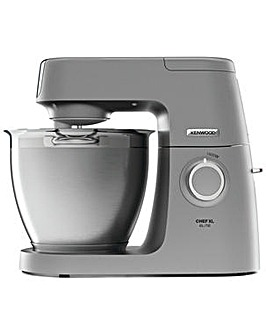 Kenwood Chef KVL6100S Stand Mixer - Stainless Steel