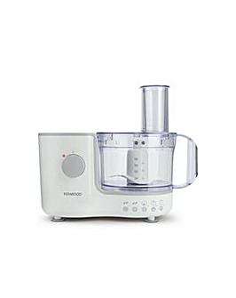 Kenwood FP120A Compact Food Processor - White